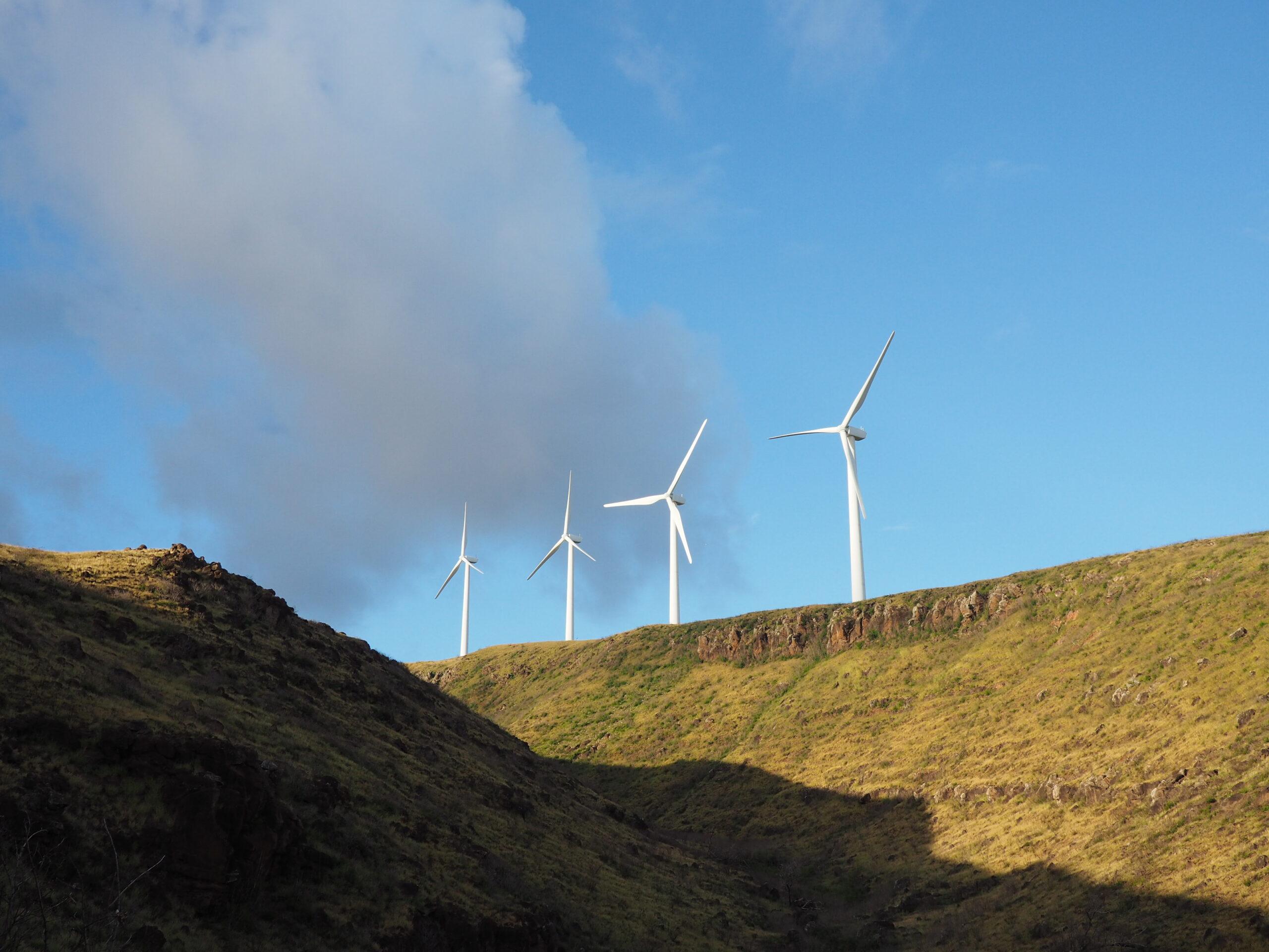 Kaheawa Wind Farm