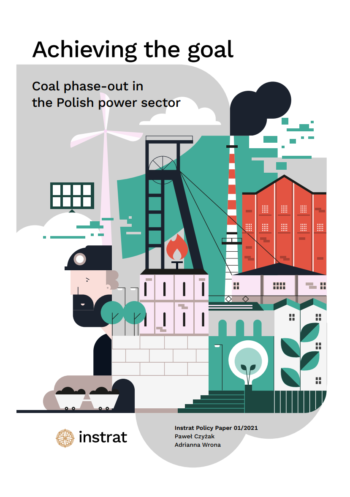Achieving the goal. Coal phase-out in the Polish power sector.