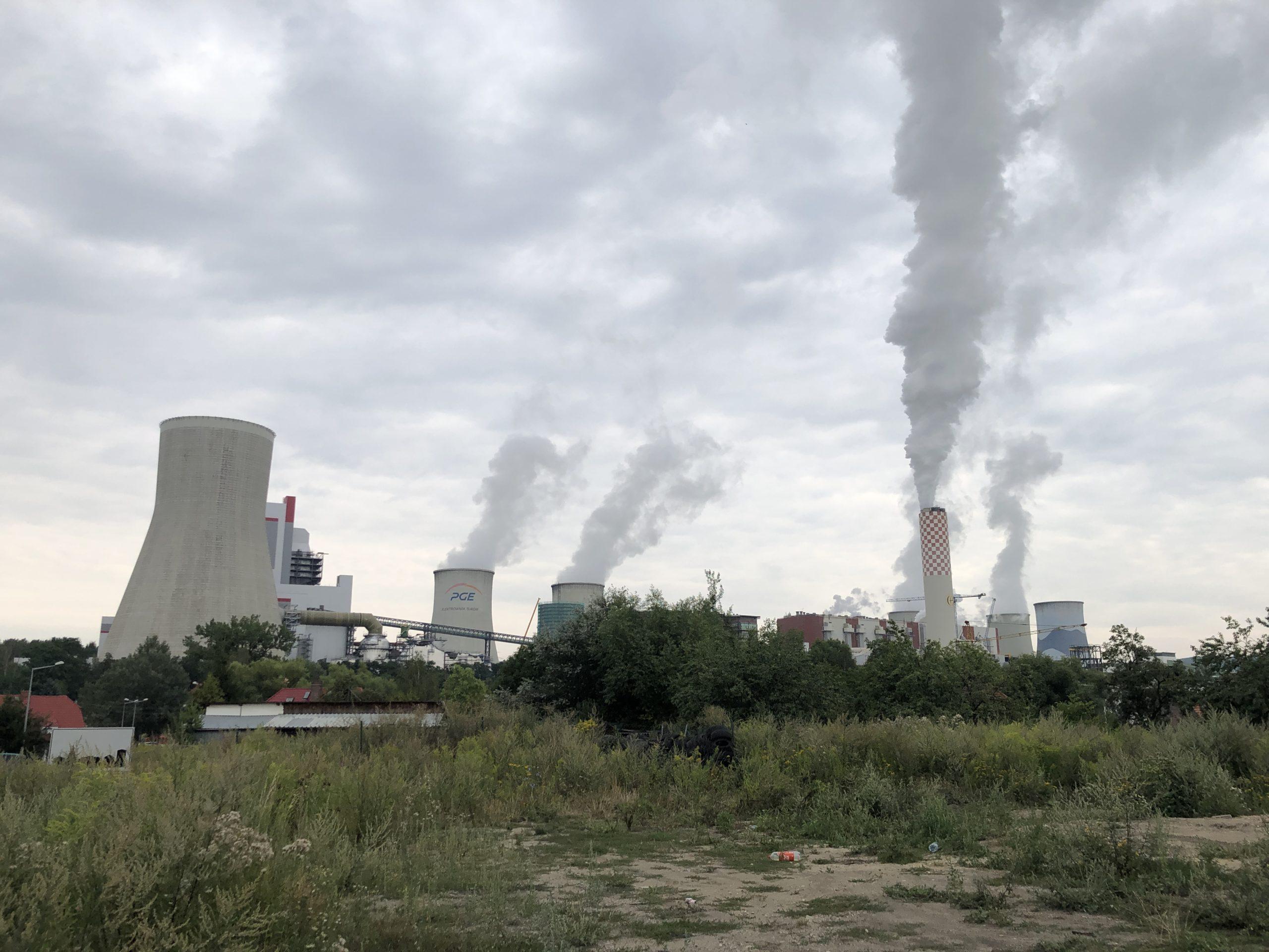 Turów Power Plant