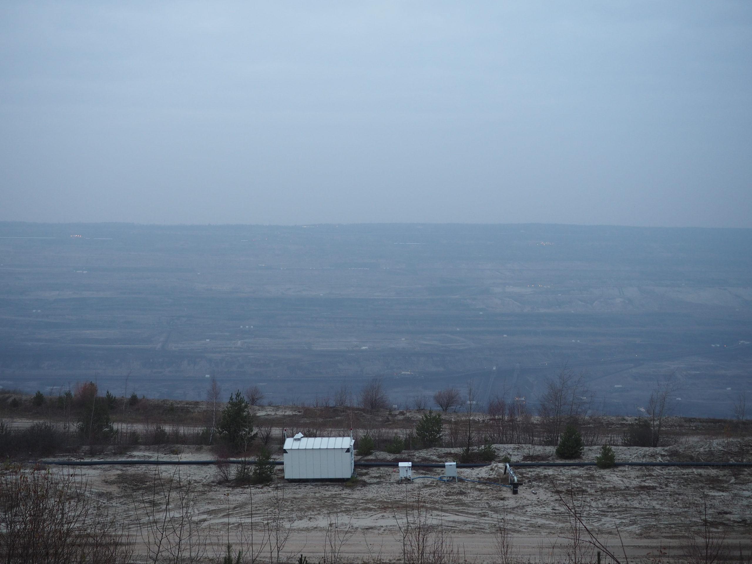 Bełchatów Lignite Mine