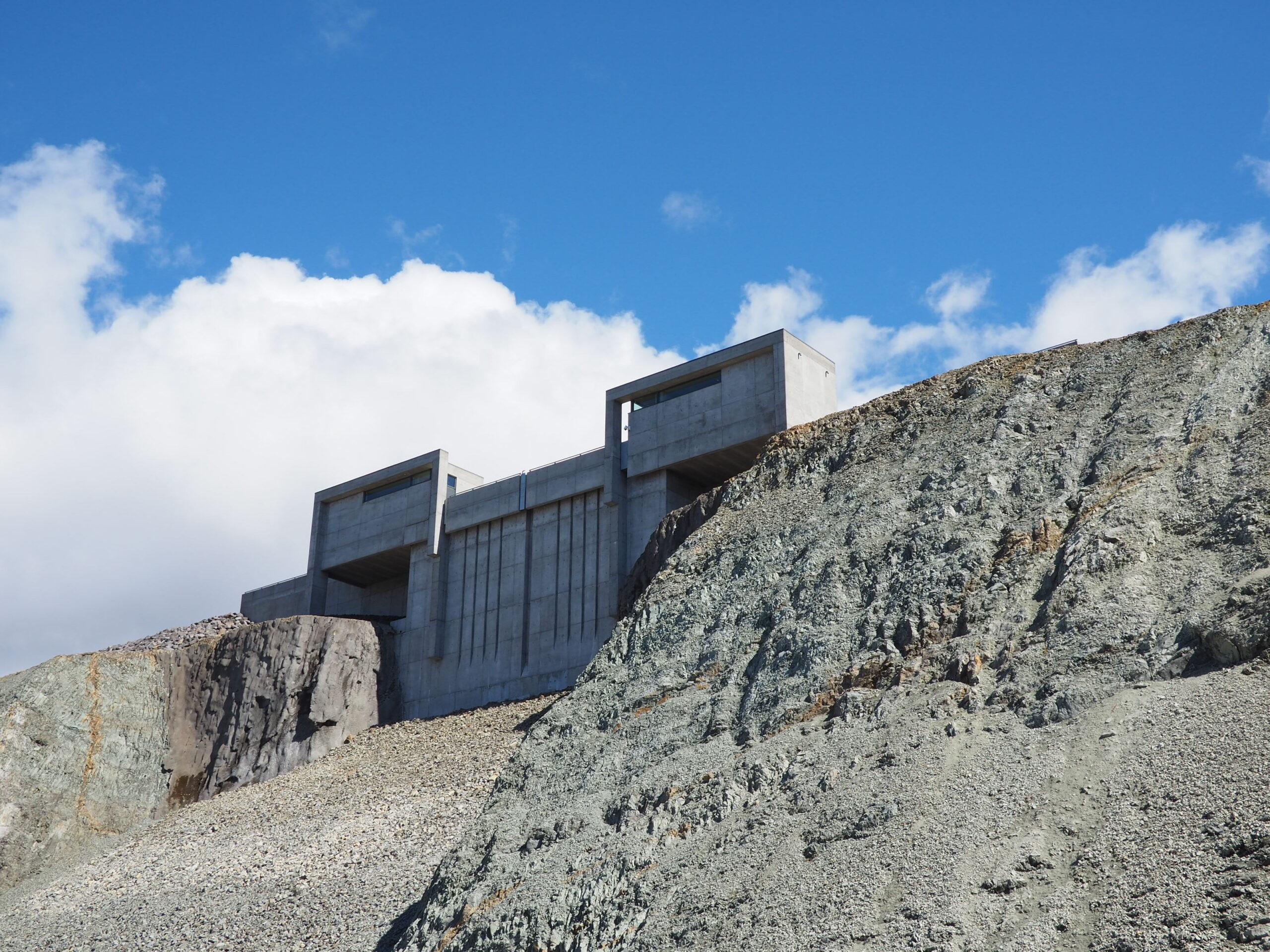 Búðarhálsstöð
