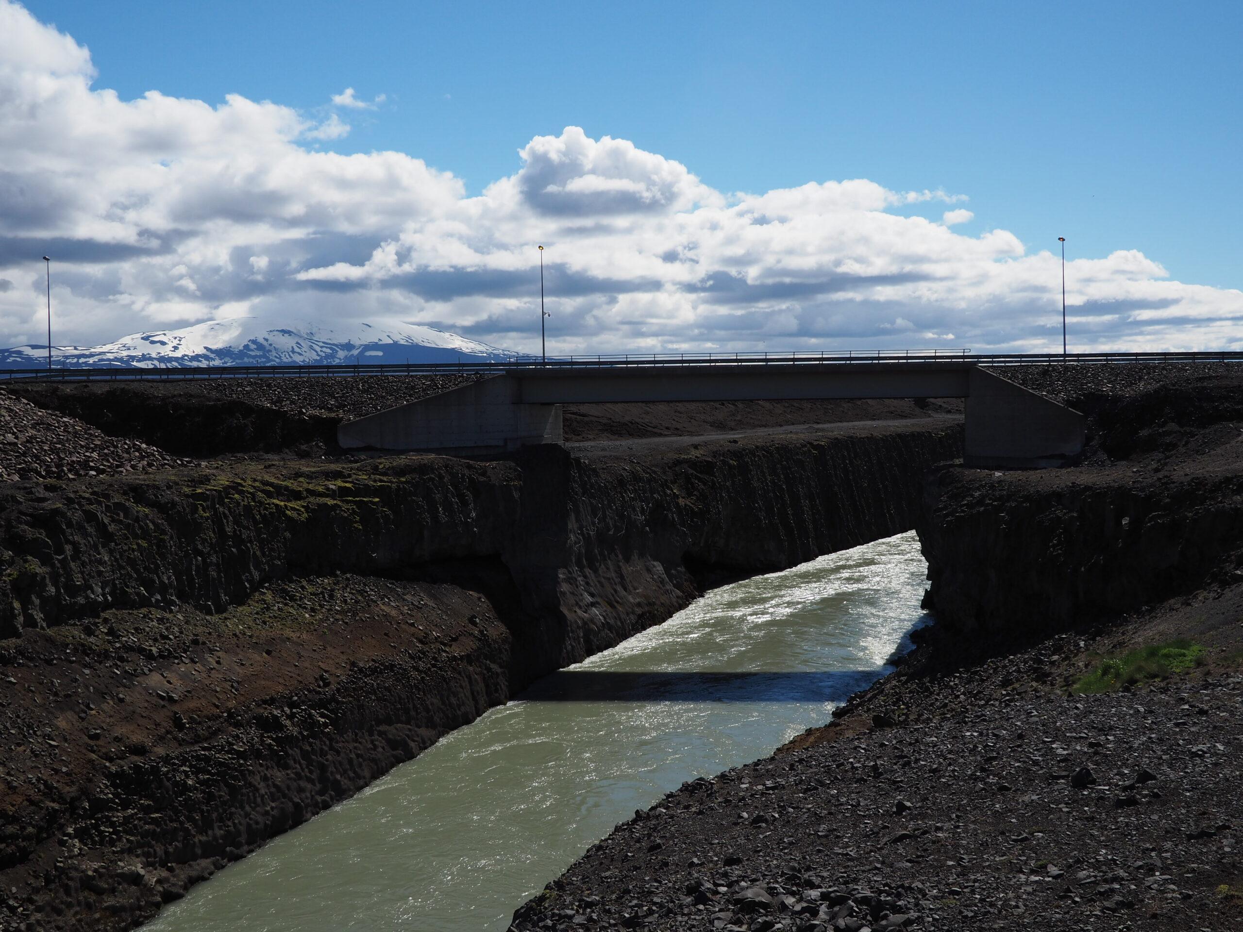 Sultartangi Hydropower Station