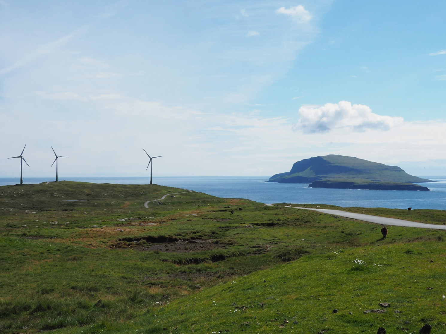 Faroe Islands